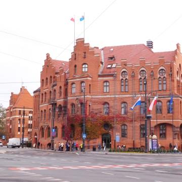 Stypendia Miasta Torunia w dziedzinie kultury na rok 2021 zostały przyznane! [fot. Sara Watrak]