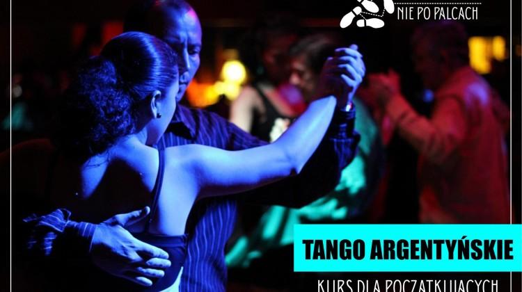 Kurs tanga argentyńskkiego [niepopalcach.pl/autor]