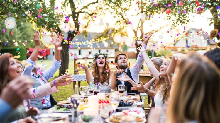 Muzyka, jadłospis i odpowiednie miejsce - to składniki udanej imprezy okolicznościowej, niezależnie od jej charakteru [fot. materiały partnera]