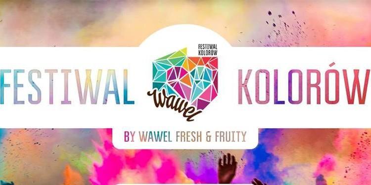 Kolorowe wydarzenie zawita do Torunia! [fot. wydarzenie na Facebooku - Festiwal Kolorów w Toruniu 2019]