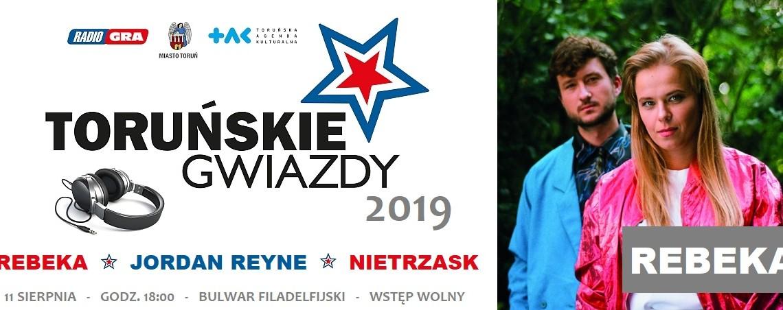 Plakat należący do Mariusza Składanowskiego Szefa Anteny RADIO GRA TORUŃ