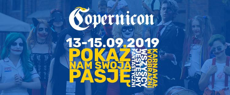 """Zdjęcie pochodzi ze strony """"Coperniconu"""" na facebook'u"""