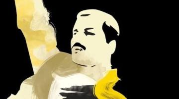 Już niedługo ponownie będziemy mogli usłyszeć kultowe utwory zespołu Queen! [fot. wydarzenie na Facebooku]