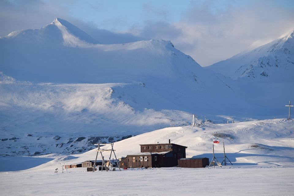 Fot. fanpage Stacji Polarnej UMK.