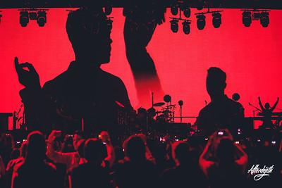 Robbie Williams wykona utwory ze swojego najnowszego albumu. [fot. flickr.com]