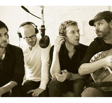 Coldplay Night to prawdziwa gratka dla fanów brytyjskiego zespołu! [fot. flickr.com]