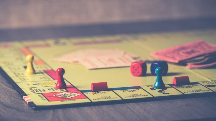 Przed nami świąteczny kiermasz używanych gier planszowych! [fot. pixabay.com]