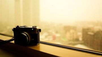 Wystaw się w CSW to propozycja dla pasjonatów  fotografii. [fot. flickr.com]