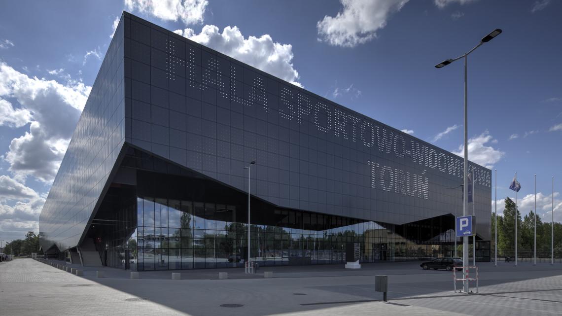 fot. Arena Toruń