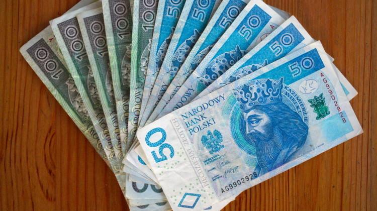 Przedsiębiorcy będą mogli uzyskać wsparcie finansowe. [fot. flickr.com / Olgierd Rudak]