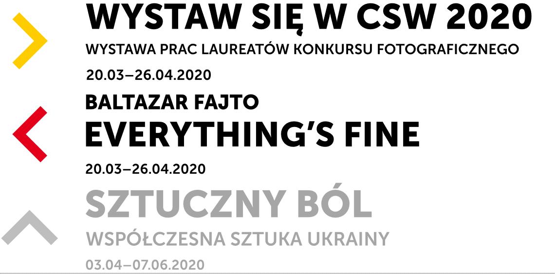 Screen strony zwiedzaj.csw.torun.pl.