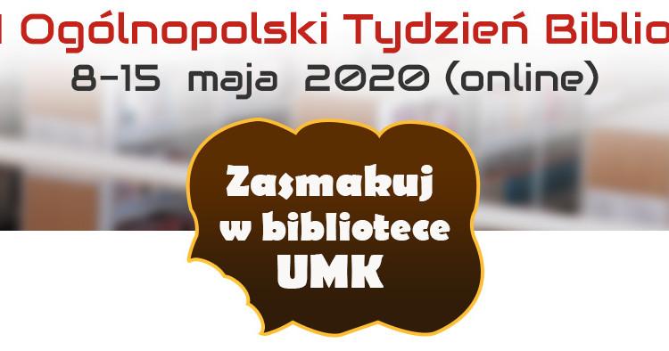 Biblioteka Uniwersytecka UMK