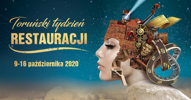 Czeka nas Tydzień Toruńskich Restauracji! [fot. torun.pl]