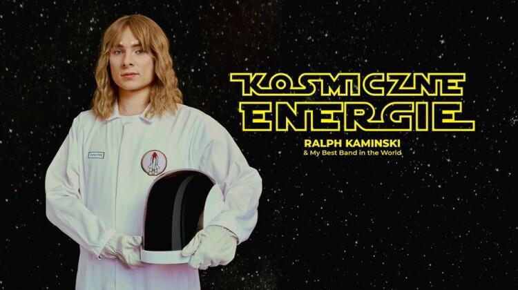 Już niebawem Ralph Kaminski odwiedzi miasto Kopernika! [fot. wydarzenie na Facebooku]