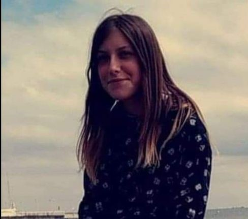 Tak wygląda zaginiona 15-latka [źródło: Toruń I Okolice W Pigułce]