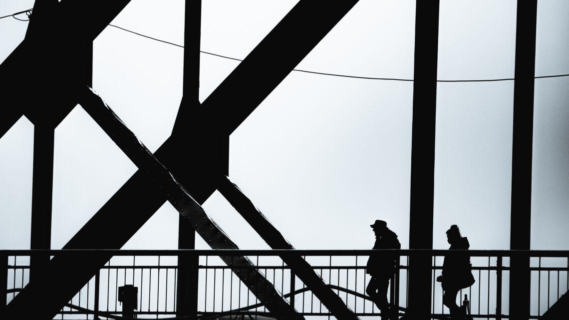Most marsz. J. Piłsudskiego wyłączony z ruchu w weekendy