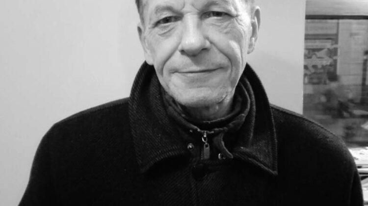 """26 sierpnia 2021 r. zmarł Andrzej Langer, znany jako """"Głos starówki"""""""