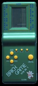 Brick_Game
