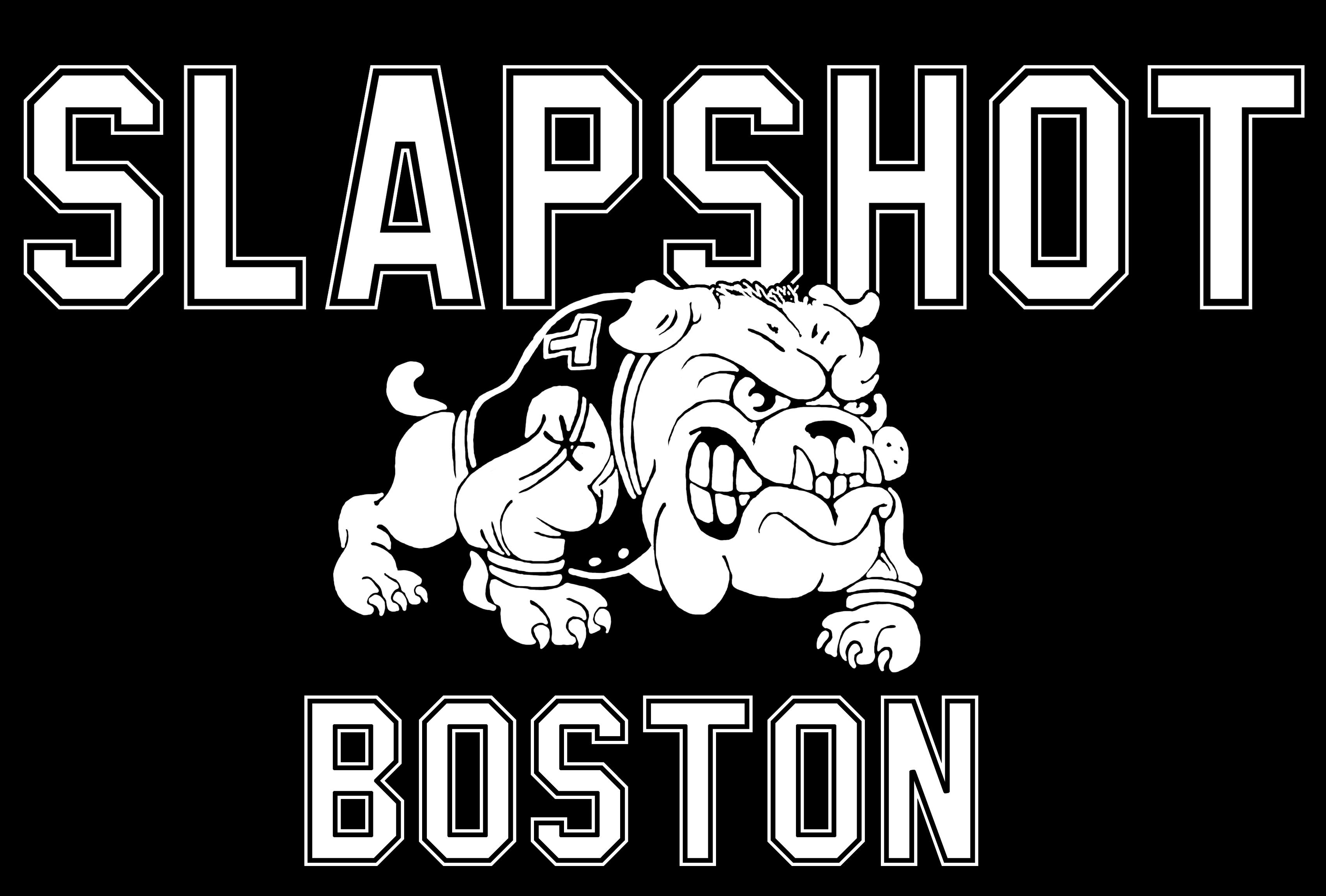 Slapshot logo