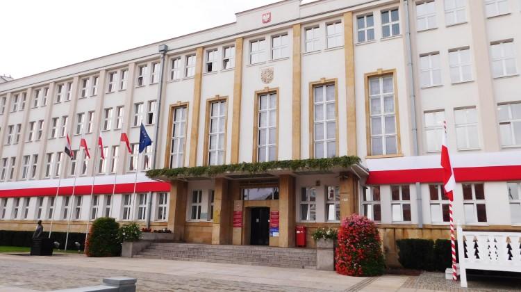 Urząd Marszałkowski [fot. Sara Watrak]