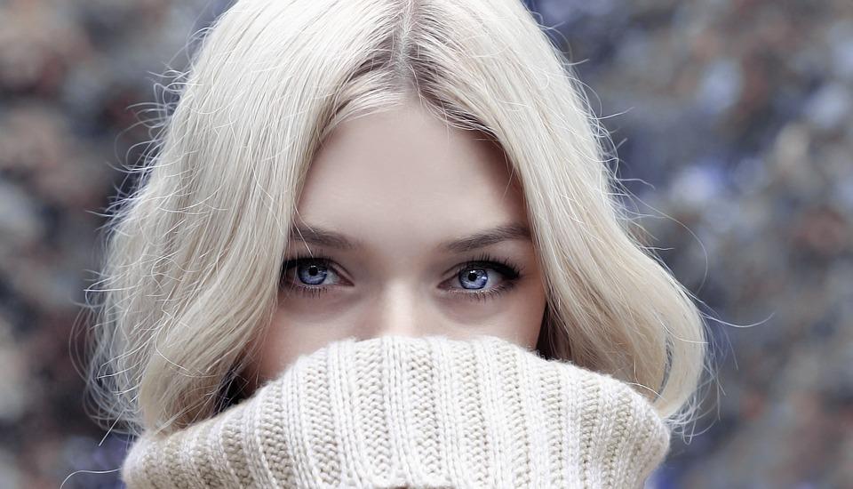 Zimą by utrzymać się w dobrej kondycji ważne są m.in. aktywność fizyczna i dobra dieta [fot. materiał partnera]