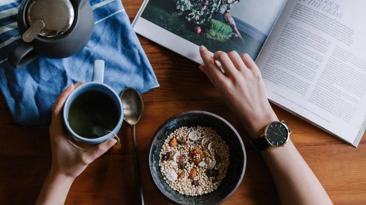 Produkty zbożowe, bogate w składniki odżywcze, można kupować także online. [fot. pexels.com]