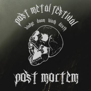 Już niebawem odbędzie się dziesiąta edycja festiwalu Post Mortem! [fot. fanpage na Facebooku - Post Mortem Fest]