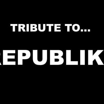 Krakowski zespół, w hołdzie Ciechowskiemu, zaprezentuje jutro w Toruniu utwory Republiki! [fot. wydarzenie na Facebooku - Tribute To Republika | Toruń]
