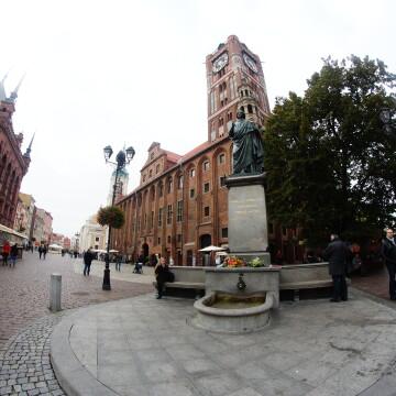Także i w Toruniu będzie można wykorzystać Bon Turystyczny.  [fot. Mateusz Kosowicz]